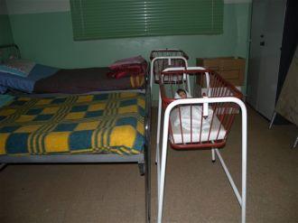 Proyecto hospital Manos Unidas