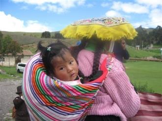 Cerraando brechas de género para la disminución de la violencia contra las mujeres rurales de la región de Junín (Perú)