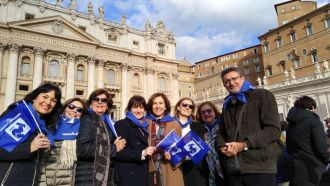 Audiencia Roma I