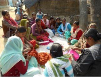Proyecto Manos Unidas India