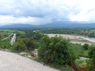 Proyecto Haití Manos Unidas