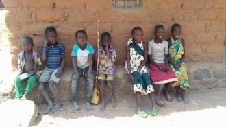 """Acceso sostenible a agua de calidad en Ushetu (Tanzania)"
