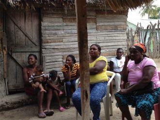 RDO / 71156 Manos Unidas - Fortalecimiento de derechos en República Dominicana