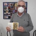 """Donativo anónimo de un coleccionista para la campaña """"Tus pesetas pueden salvar vidas"""" de Manos Unidas Valencia."""