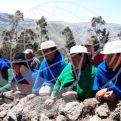 Ecuador - Pompeyo Sancho/Manos Unidas
