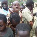 Escolares de Bubanza