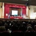 Asamblea Diocesana Anual de Manos Unidas Valencia.