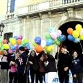 XXV Marcha de la Solidaridad