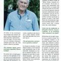 La Verdad entrevista a José Javier Castiella, nuevo delegado de Manos Unidas Pamplona