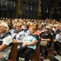 Encuentro en Montserrat para celebrar los 60 años de Manos Unidas