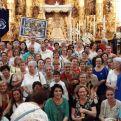 En el Rocío por el 60 aniversario de Manos Unidas