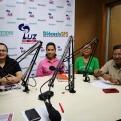 Programa de radio que promueve los derechos humanos entre la población del Departamento de Cortés, Honduras.