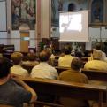 Merienda Solidaria en la Iglesia de Santa María del Mar de Salou
