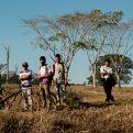 La lucha en defensa del territorio de los indígenas guaraní-kaiowá