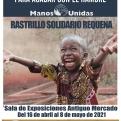 Rastrillo Solidario organizado por la comarcal de Requena de Manos Unidas Valencia.