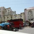 Estado actual de la catedral de Puerto Príncipe/ Foto: Manos Unidas