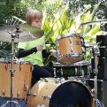 Muestra de talentos de los más pequeños