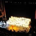 Concuerto benéfico de Cor Carlit Gospel en Barcelona