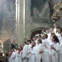 Concierto de Gospel en Barcelona