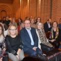 Concierto de Navidad 2019 de Manos Unidas Madrid