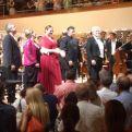 III Concierto Voces Unidas de la Orquesta de la JMJ