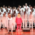 Concierto de Cor Carlit Gospel en Barcelona