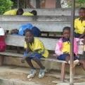 Atención sanitaria de calidad para una barriada pobre en Camerún. Manos Unidas Valencia