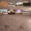 Calendario elaborado con las fotos del Concurso organizado por la comarcal de Alcoi.