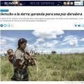 Artículo publicado en El País