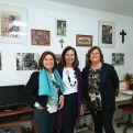 Clara en la Delegación de Córdoba