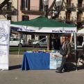 Manos Unidas participa en la Fiesta del Comercio Justo y la Banca Ética