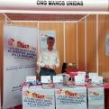 Manos Unidas en la Feria de las Asociaciones de San Sebastian de los Reyes