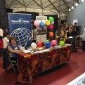 Manos Unidas en la fiesta de los derechos de la infancia en Alcobendas 2019