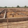 Construyendo la escuela
