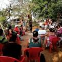 Comunidades unidades transformando hábitat