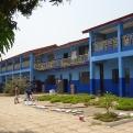 Favorecimiento del acceso universal y equitativo a educación secundaria en Borborkomboh. Sierra Leona.
