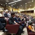 """Conferencia Internacional """"Salvar nuestra casa común y el futuro de la vida en la Tierra"""""""
