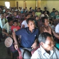 """Proyecto """"Formación en Derechos, Leyes y Ayudas Gubernamentales en 15 Aldeas de Guwahati Assam"""", apoyado por el ICAV."""