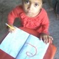 El Ayuntamiento de Onteniente colabora con Manos Unidas para escolarizar a niños de Honduras.