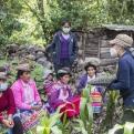Trabajo asociación SER en Ayacucho. Foto: Ana Castañeda para Manos Unidas