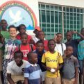 En defensa de los derechos de los niños encarcelados en Gabón