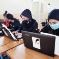 Integración refugiadas Sidón, Líbano