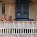 Comunidad de la Villa en El Chocó. Colombia. Foto: Manos Unidas. María José Pérez