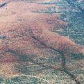 Desierto en Africa. Foto:Angel Cano:Manos Unidas