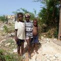 Haití - Foto María Ángeles Muñoz