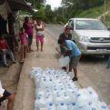 Proyecto AECID Ecuador 2016