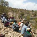 Proyecto AECID en Etiopía 2015