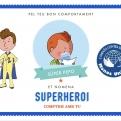 Diploma de superhéroe