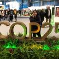 Manos Unidas en la COP-25 de Madrid. 2019