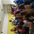 VIsita a un colegio en Castellbisbal